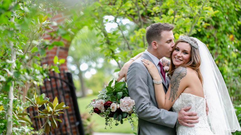 Dominion House Wedding Photography