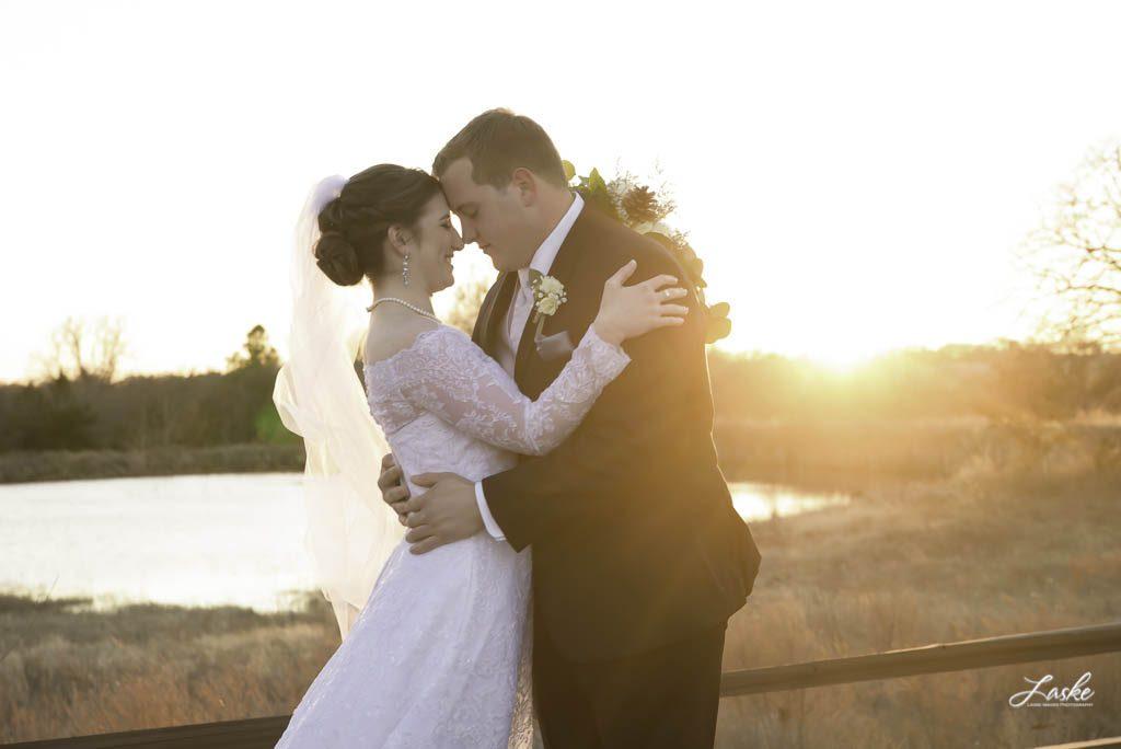 Molly-Shaun wedding