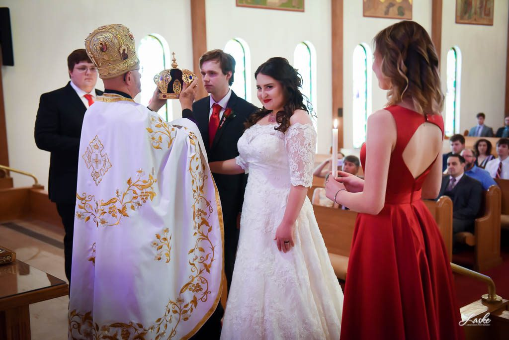 Nadya-Garrett Wedding